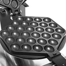 bubble waffle maker egg waffle maker waffle iron eggs hong kong waffle maker bubble waffle machine