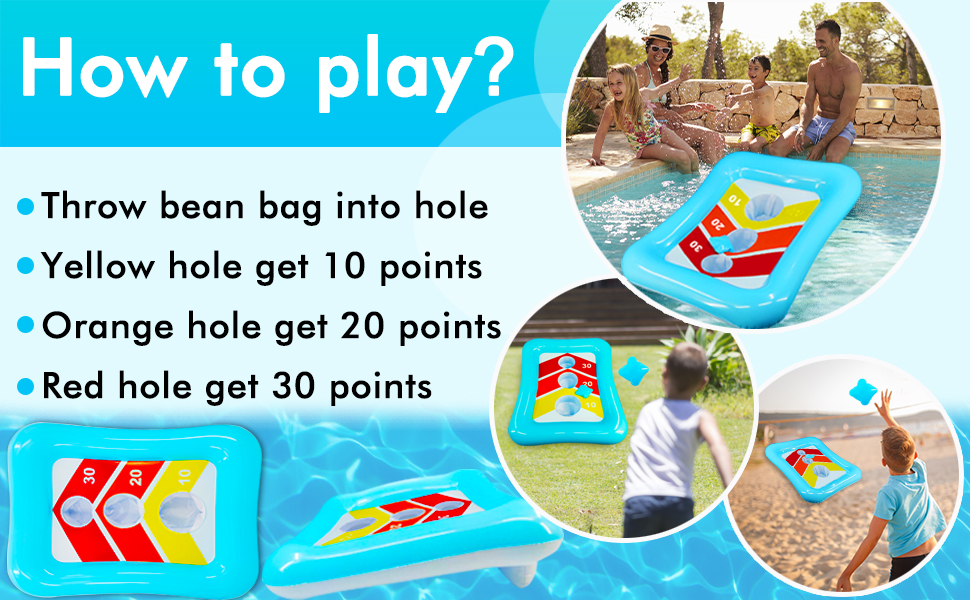 pool play game