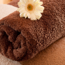 Shower Towel Set