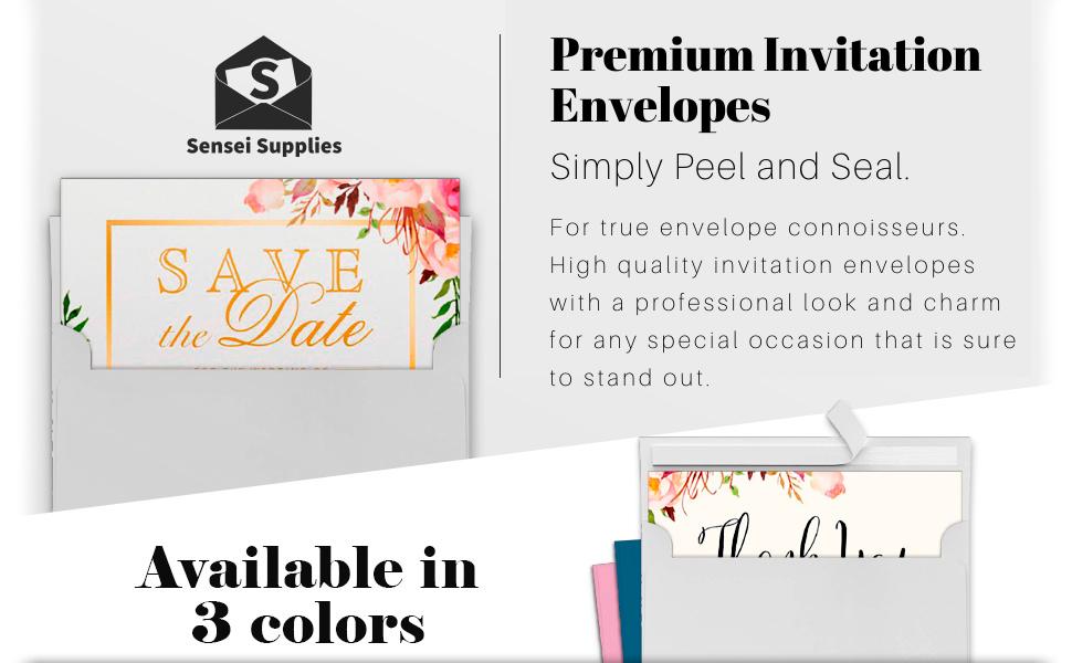 A7 55 Envelopes Part 1