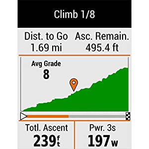 Gamin Edge 530 GPS Cycling Computer