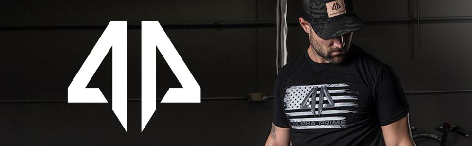 alpha prime performance wear