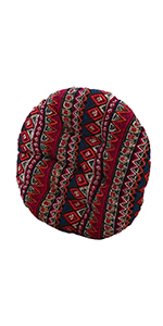 boho pillow cushion
