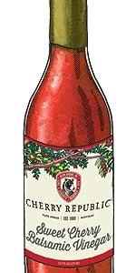 Cherry Balsamic Vinegar
