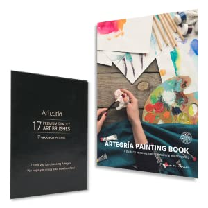 ebook and painting book