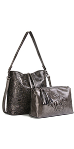 Large women tote bag