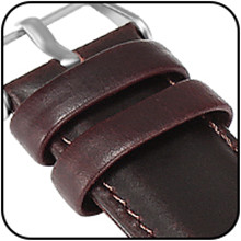 leather band compatible with fitbit versa bands for men
