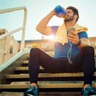 Boost your beverage with peanut-powered protein!
