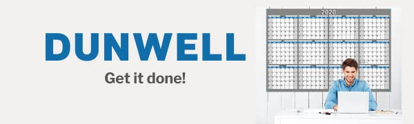 dunwell erasable blue get it done