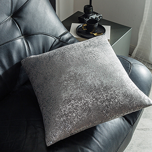 18x18 pillow cover gold gray leather pillow cover gray grey decorative pillows for bedroom