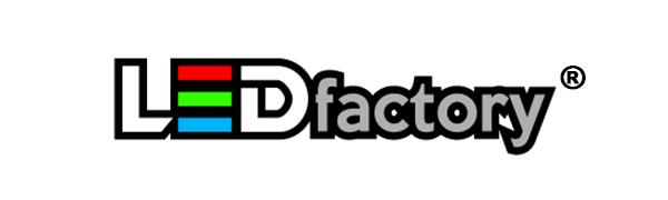 Led Factory logo