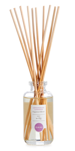 Lemongrass Lavender, Essential Oil, reed diffuser, natural, non-toxic, glass bottle, relaxing, spa