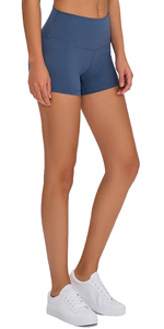"4"" Yoga Shorts"