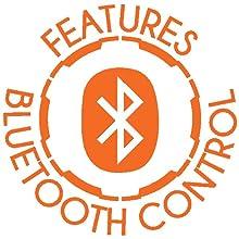 Bluetooth Control