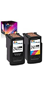 PG-240XL INK cartridge combo pack