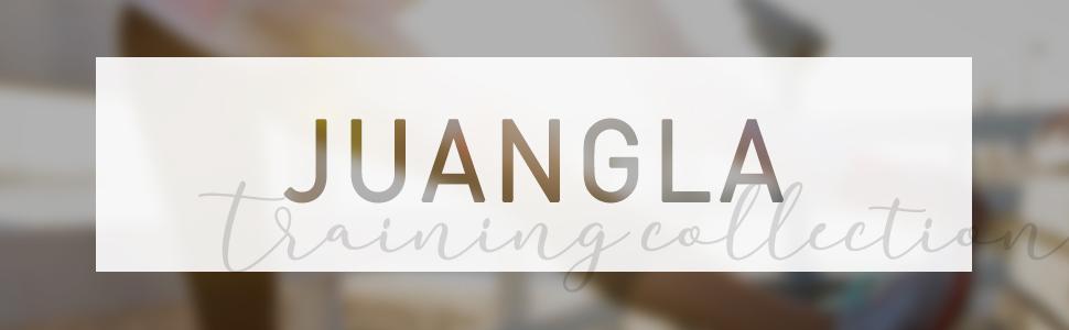 JUANGLA running yoga jacket