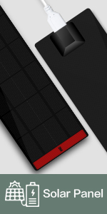 Yoolax Solar Panel