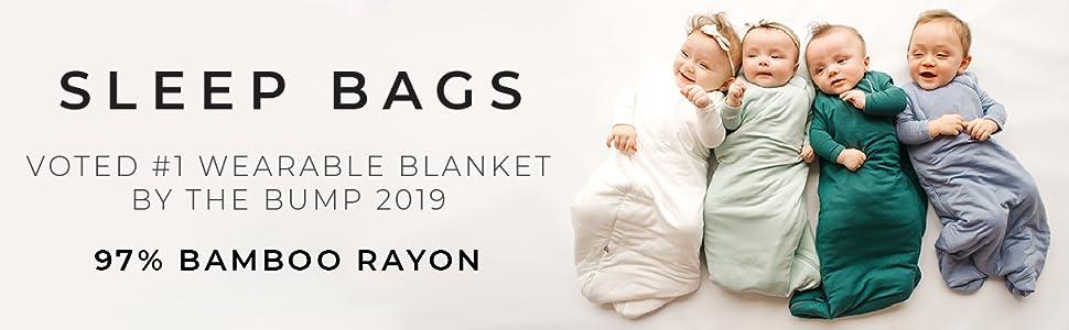 Sleep Bag Header