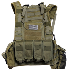 Tactical Gear Tactical Backpack