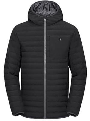 mens warm down jacket winter coat