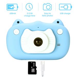 digital camera for boys