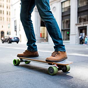 Traction, stability, pavement, urban, casual, commute