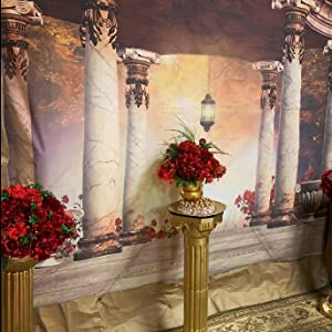 backdrops for wedding
