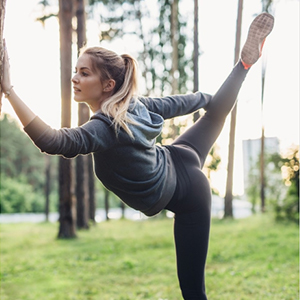 yoag leggings for women