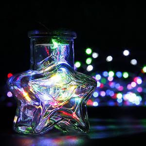 mini string lights led