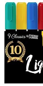 5mm Classic Colors