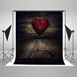 love with key backdrops for photography