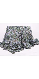 camouflage net woodland roll camaflouge nets hunting blinds military surplus tarp