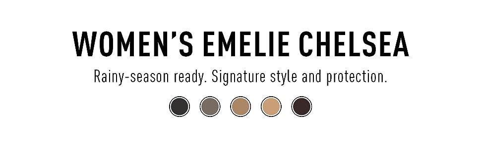 Women's Emelie Chelsea