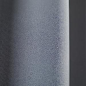 Waterproof shower liner