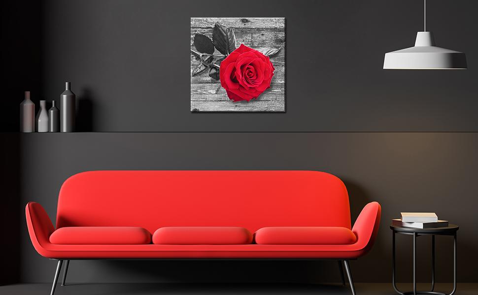 rose canvas wall art teal bedroom decor turquoise canvas wall art blue pictures wall decor wall art