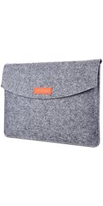 Felt Laptop Sleeve Bag