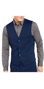 GAESHOW Men's Suit Vest