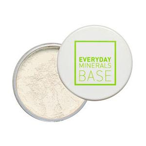 natural mineral makeup vegan powder foundation organic cruelty free cosmetics jojoba dry skin type