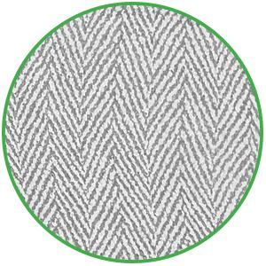 blue herringbone chevron pattern print boy girl