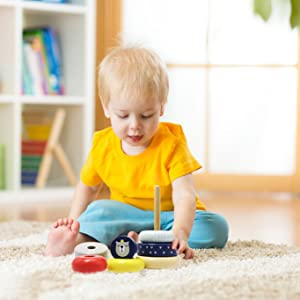 early educational for toddlers