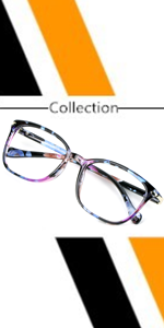 blue light blocking glasses women men tijn kids livho gamma ray small face round clear computer priv