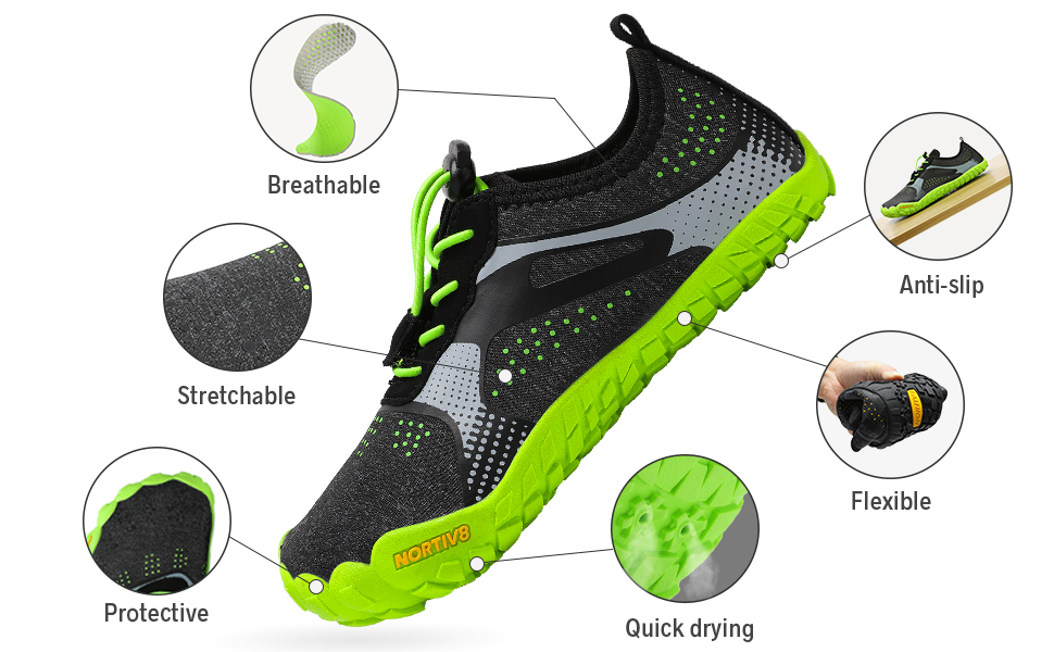 quick dry water shoes