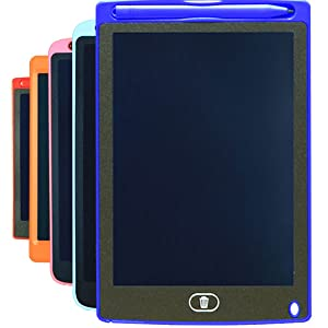 8.5 inch blue LCD writing tablet