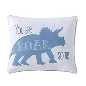 Dino levtex baby pillow