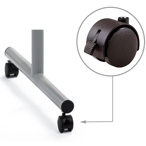 Rolling Mobile Locking Casters