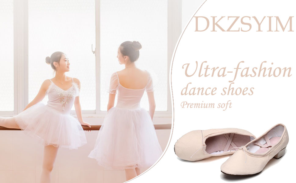 Dance shoes of 101
