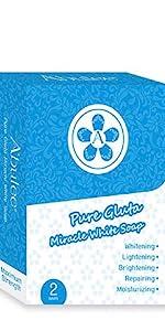 arbutee Pure Gluta Soap