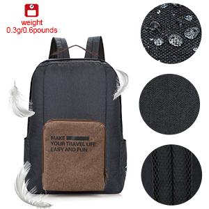 High Performance Backpack