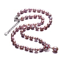 nature real pearls jewelry bracelet set freshwater handpicked high quality