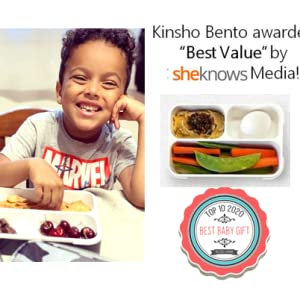 best value bento box lunch boxes for kids awards